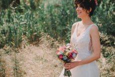 תמונה 9 מתוך חוות דעת על יפית קוריש - איפור ושיער - איפור כלות