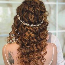 תמונה 7 מתוך חוות דעת על יפית קוריש - איפור ושיער - איפור כלות