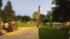 תמונה 7 של הגן מעלה החמישה - אולמות וגני אירועים