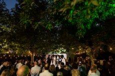 תמונה 3 מתוך חוות דעת על הגן מעלה החמישה - אולמות וגני אירועים