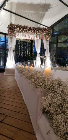 תמונה 7 מתוך חוות דעת על עמית עיצוב אירועים - עיצוב אירועים