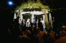 תמונה 1 מתוך חוות דעת על עמית עיצוב אירועים - עיצוב אירועים