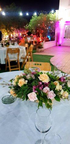 תמונה 10 מתוך חוות דעת על עמית עיצוב אירועים - עיצוב אירועים