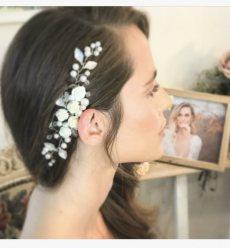 תמונה 4 של טלי עמרם - איפור ושיער - תסרוקות כלה ועיצוב שיער