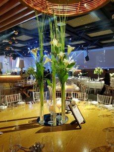 תמונה 6 מתוך חוות דעת על שושן צחור - עיצוב אירועים