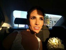 תמונה 6 של לאנה שוורצמן - איפור כלות
