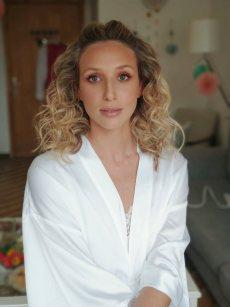 תמונה 7 של לאנה שוורצמן - איפור כלות