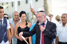 תמונה 1 של הרב דניאל רוטשטיין - רבנים ועורכי טקסים