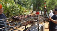 תמונה 6 מתוך חוות דעת על קייטרינג אסאדו באבוקדו - קייטרינג