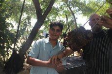 תמונה 1 מתוך חוות דעת על קייטרינג אסאדו באבוקדו - קייטרינג לאירועים