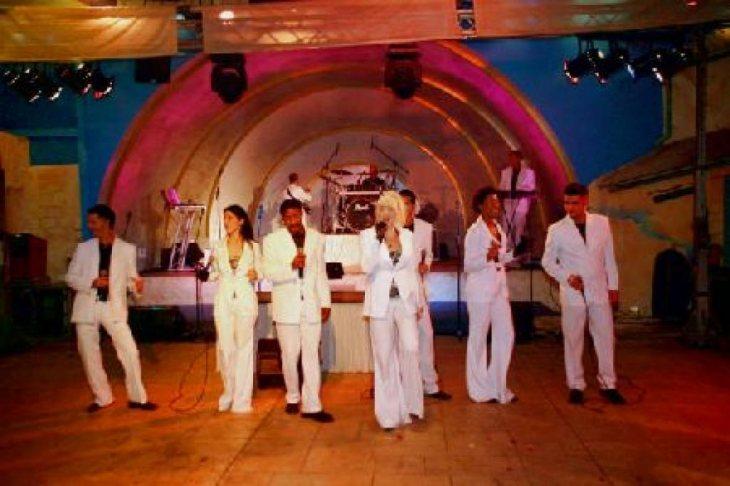 תמונה 1 של להקת מנדרין - להקות וזמרים