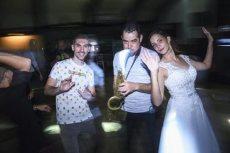 תמונה 7 מתוך חוות דעת על גיא ויטנברג- סקסופוניסט, כנר והרכבים מוסיקליים - הרכבים מוסיקליים