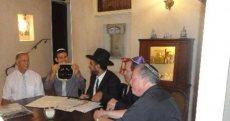 תמונה 4 של הרב חננאל מעודה - רבנים ועורכי טקסים