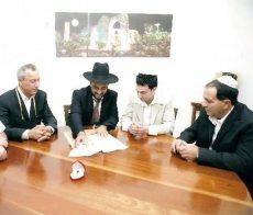 תמונה 2 של הרב חננאל מעודה - רבנים ועורכי טקסים