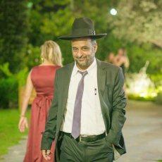 תמונה 9 של הרב חננאל מעודה - רבנים ועורכי טקסים