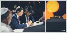 תמונה 10 מתוך חוות דעת על הרב חננאל מעודה - רבנים ועורכי טקסים