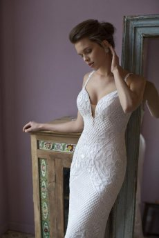 תמונה 2 של ריקי דלאל - שמלות כלה