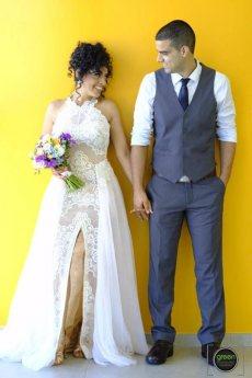 תמונה 1 מתוך חוות דעת על ריקי דלאל - שמלות כלה
