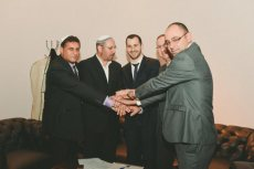 תמונה 3 של הרב אריאל נתיב - רבנים ועורכי טקסים