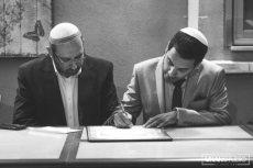 תמונה 9 מתוך חוות דעת על הרב אריאל נתיב - רבנים ועורכי טקסים