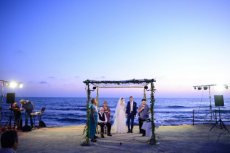 תמונה 7 מתוך חוות דעת על קיסר ים - אולמות וגני אירועים