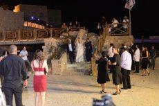 תמונה 8 מתוך חוות דעת על קיסר ים - אולמות וגני אירועים