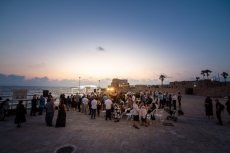 תמונה 5 מתוך חוות דעת על קיסר ים - אולמות וגני אירועים