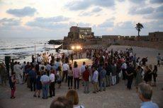 תמונה 3 מתוך חוות דעת על קיסר ים - אולמות וגני אירועים