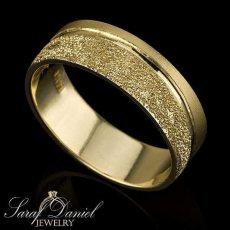 תמונה 8 של שרף דניאל תכשיטים - טבעות נישואין ואירוסין