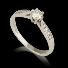 תמונה 9 של שרף דניאל תכשיטים - טבעות נישואין ואירוסין