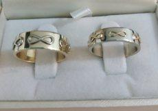 תמונה 9 מתוך חוות דעת על שרף דניאל תכשיטים - טבעות נישואין ואירוסין