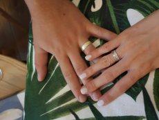 תמונה 10 מתוך חוות דעת על שרף דניאל תכשיטים - טבעות נישואין ואירוסין