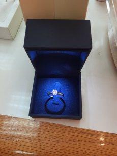 תמונה 8 מתוך חוות דעת על שרף דניאל תכשיטים - טבעות נישואין ואירוסין