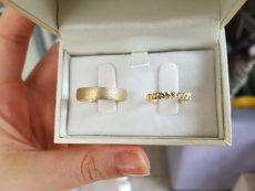 תמונה 7 מתוך חוות דעת על שרף דניאל תכשיטים - טבעות נישואין ואירוסין