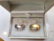 תמונה 5 מתוך חוות דעת על שרף דניאל תכשיטים - טבעות נישואין ואירוסין