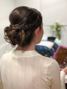 תמונה 1 מתוך חוות דעת על בתיה צוקר - איפור כלות