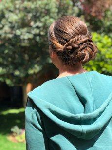 תמונה 3 מתוך חוות דעת על בתיה צוקר - איפור כלות
