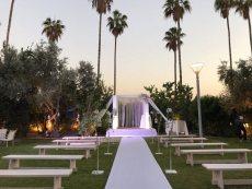 תמונה 4 של גאיה - גן אירועים בנס ציונה - אולמות וגני אירועים
