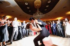תמונה 1 מתוך חוות דעת על עופר מורה לריקוד חתונה - ריקוד חתונה