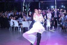 תמונה 3 מתוך חוות דעת על עופר מורה לריקוד חתונה - ריקוד חתונה