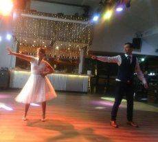 תמונה 6 מתוך חוות דעת על עופר מורה לריקוד חתונה - ריקוד חתונה