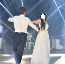 תמונה 8 מתוך חוות דעת על עופר מורה לריקוד חתונה - ריקוד חתונה