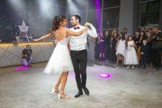 תמונה 2 מתוך חוות דעת על עופר מורה לריקוד חתונה - ריקוד חתונה