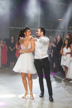 תמונה 4 מתוך חוות דעת על עופר מורה לריקוד חתונה - ריקוד חתונה