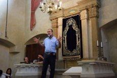 תמונה 4 של הרב דוד הריסון - רבנים ועורכי טקסים