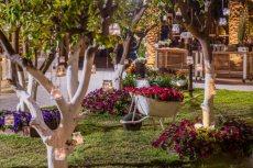 תמונה 4 של גן ורדים - אולמות וגני אירועים