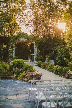 תמונה 4 מתוך חוות דעת על גן ורדים - אולמות וגני אירועים
