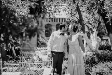 תמונה 8 מתוך חוות דעת על גן ורדים - אולמות וגני אירועים