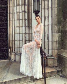 תמונה 9 של אלון ליבנה - שמלות כלה