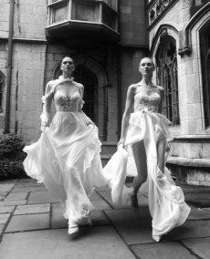 תמונה 3 של אלון ליבנה - שמלות כלה